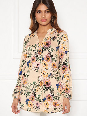 Happy Holly Milly tunic Floral