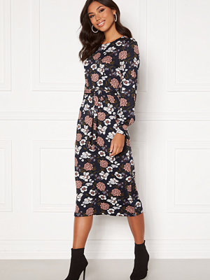 Happy Holly Tova midi dress