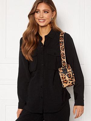Happy Holly Maria shirt jacket