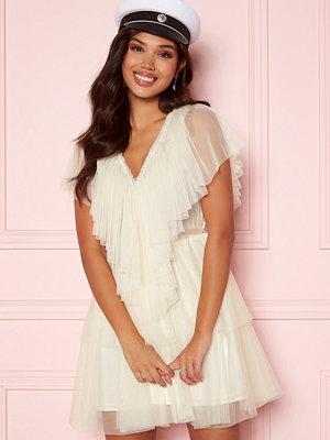 Ida Sjöstedt Aurora Dress Ivory