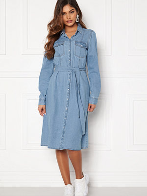 Happy Holly Doris denim dress