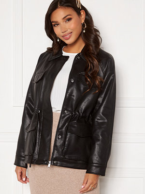Vero Moda Jill Coated Jacket