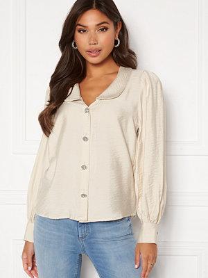 Vila Cameli L/S Shirt