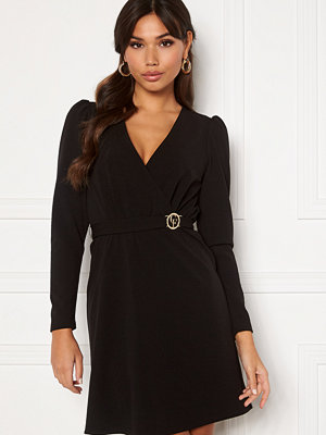 Chiara Forthi Cornelle buckle dress