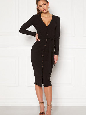 Bubbleroom Leonel cardigan dress