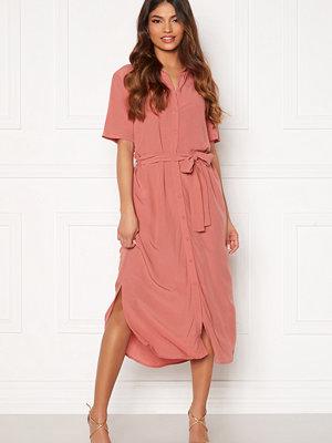 Pieces Cecile SS Long Dress