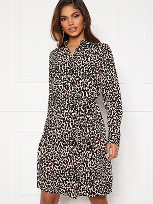 Vero Moda Saga Collar Shirt Dress