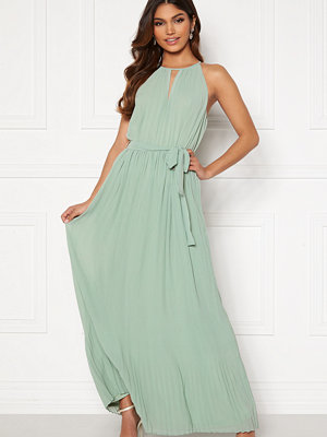 Vila Katelyn Halterneck Dress