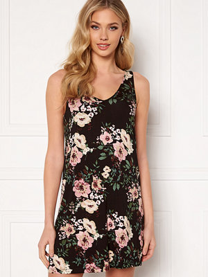 Happy Holly Love tunic Floral