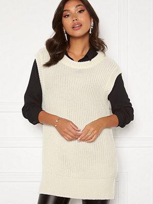 Tröjor - Bubbleroom Manja knitted vest