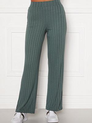 Happy Holly byxor Mila wide pants