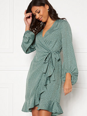 Vero Moda Henna L/S Wrap Dress
