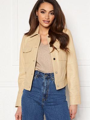 Jofama Lynn Leather Jacket