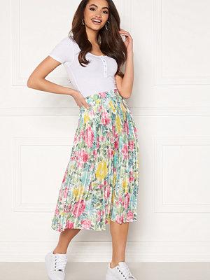 Kjolar - Vila Orlanda HW Midi Skirt