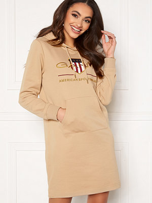 Gant Archive Shield Hoodie Dress