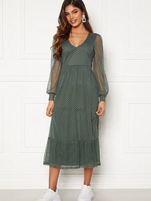 Happy Holly Elin mesh dress