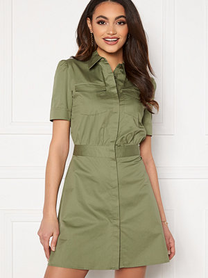 Guess Reyna Dress G8U0 Army Sage
