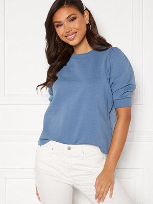 Ichi Yarlet Sweatshirt Coronet Blue