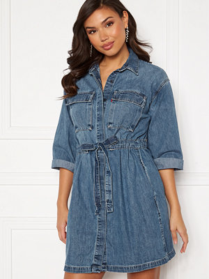 Levi's Ainsley Utility Denim Dress Freaky Friday