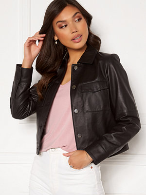 Jofama Lynn Leather Jacket