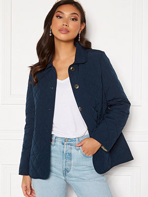 Gant Quilted Mid Length Jacket