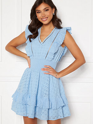 Guess Aisha Dress B694 Starling Blue