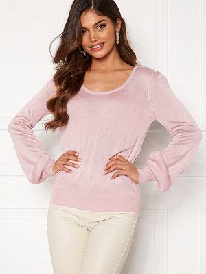 Happy Holly Pembe sweater