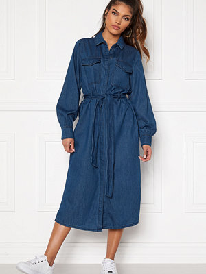 Vero Moda Teagan LS Denim Dress