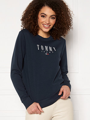 Tröjor - Tommy Jeans Regular Essential Logo
