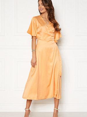 Bubbleroom Scala dress Yellow
