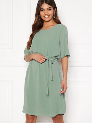 Jacqueline de Yong Amanda 2/4 Belt Dress