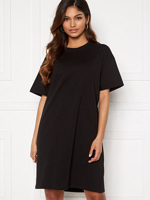 Pieces Ria SS Dress Black