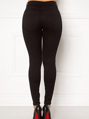 Jeans - Only Royal High Skinny Black