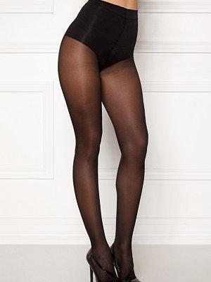 Vogue Opaque Brillante Shiny Tights 40 Den Black