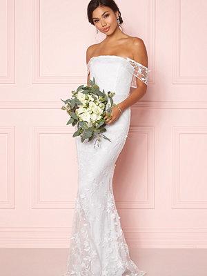Moments New York Petunia Wedding Gown White