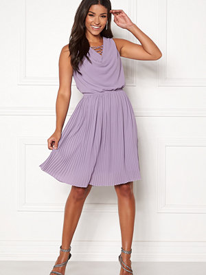 Happy Holly Aliz dress Lavender