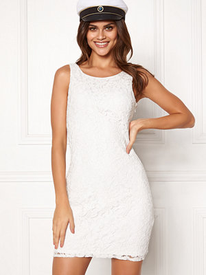 Make Way Lilja lace dress White