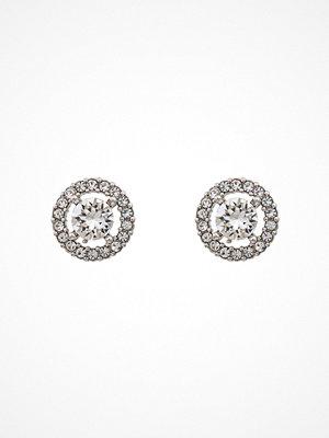Lily and Rose örhängen Miss Miranda Earrings Crystal/silver
