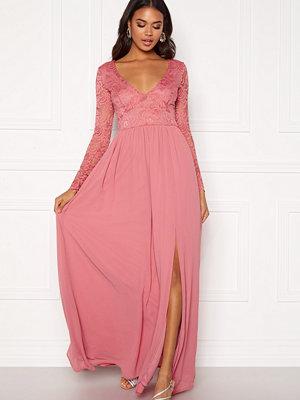 Bubbleroom Caprice prom dress  Pink