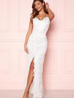 Chiara Forthi Irmeline gown  White