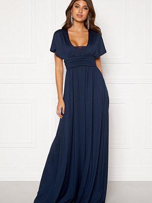 Bubbleroom Telma prom dress Dark blue