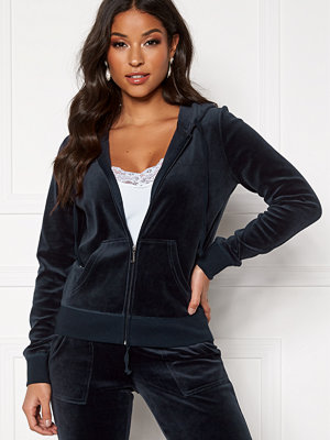 Juicy Couture Velour Track On Going Jkt Regal