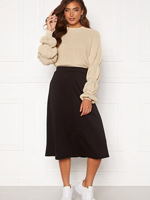 Object Sava MW Skirt Black