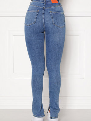 the ODENIM O-More Jeans 11 Lt Midblue