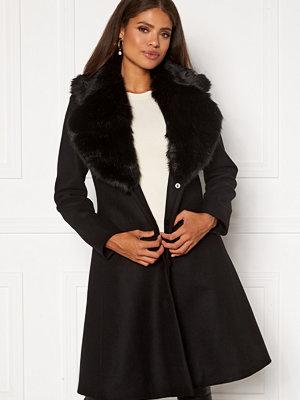 Ida Sjöstedt Tracey Coat Black