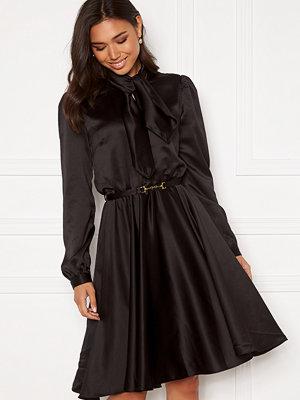 Ida Sjöstedt Shiver Dress Black