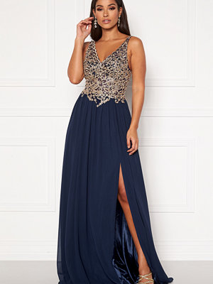 Susanna Rivieri Royal Dream Dress Navy