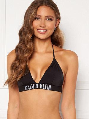 Calvin Klein Triangle-RP Bikini Top BEH Pvh Black