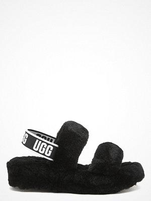 UGG Oh Yeah Sandal Black