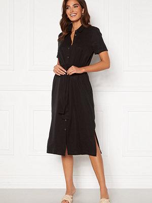 Object Collectors Item Tilda Isabella S/S Dress Black